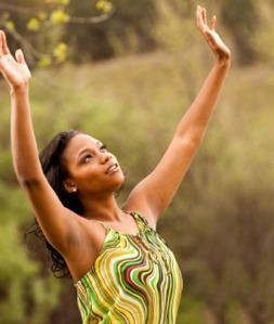 Woman-worship